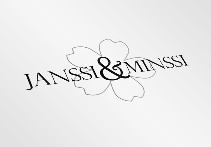 Janssi & Minssi logo