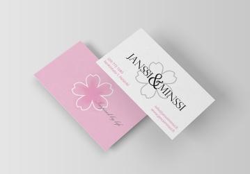 Janssi & Minssi putiikkikortti