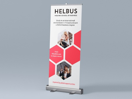 Helbus rollup